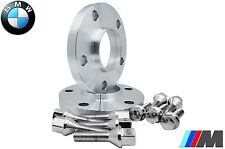 BMW Wheel Spacers Kit 5x120 | 12mm Thick | E36 E46 E90 E91 E92 E93 E60 E61 E63