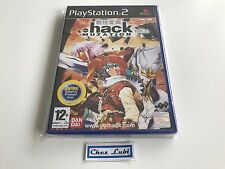 Dot Hack Mutation Part 2 - Sony PlayStation PS2 - FR - Neuf Sous Blister