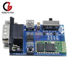 Rs232 Bluetooth Serial Adapter Communication Master Slave Module Mini Usb