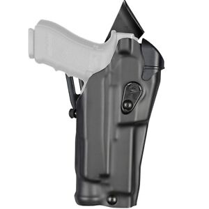 Safariland 6390RDS-832-131 ALS Mid-Ride Glock 17 Tactical Duty Belt Holster