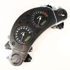 HONDA CBF CBF600 CBF600S PC43 Tacho Cockpit Armaturbrett nur 2497km