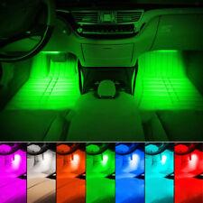 Luci a LED per auto a LED App Controllo interno Luci interne Funzione audio