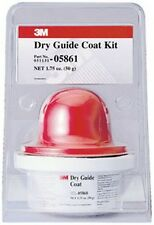 3M 5861 Dry Guide Coat 05861, 50 gr Cartridge and Applicator Kit