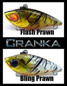 Cranka - Vibe 40mm