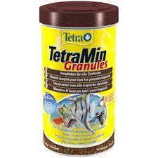 Tetra TetraMin Granules 500 ml 158g Mangime in Granuli per Acquario