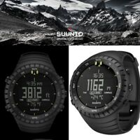 SUUNTO Core All Black Outdoor Watch Altimeter Barometer Compass SS014279010🔥