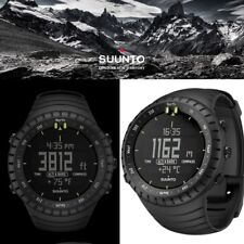 SUUNTO Core All Black Outdoor Watch Altimeter Barometer Compass SS014279010 🔥
