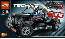 lego technic, camion de depannage, set 9395, new, neuf sealed NO PAYPAL