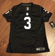 NCNC # 4 Oakland Raiders Carr Rugby Jerseys for Men and Women Fan Edition EmbroideryAmerican Football T-Shirt Football Sportswear S-XXXL