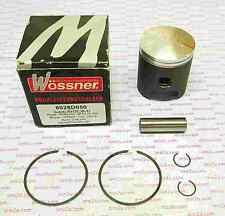 SUZUKI RG125 RG 125 1985 - 1991 54.00mm WOSSNER COURSE Kit piston