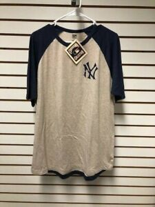 New York Yankees Mickey Mantle Majestic Cooperstown Collection Baseball NEW XL