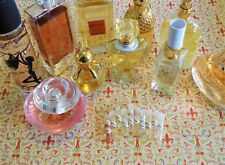 GUERLAIN BIG NUMBER 5! Fragrance Samples : 10 samples + bonus