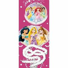 "Disney Princess Giant Plastic Gift Bag 40""x70"" Supersized"