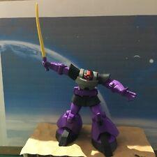 """Gundam Gashapon  """"Doom Gundam"""" Figure BANDAI Anime Japan Mod. 1"""