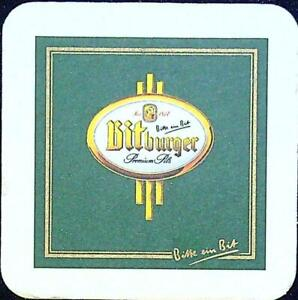 Sous Bock - BITBURGER Premium