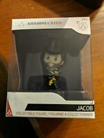 Assassin's Creed Jacob 3 inch Collectible Figure New