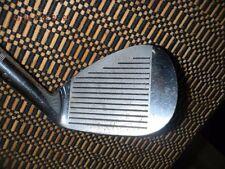 LH Ben Hogan Special Sand Iron Steel Shaft Stiff Flex 00223547