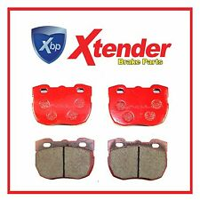 MD520 Land Rover Range Rover/Discovery - Disc Brake Pads Semi Metallic Set Front