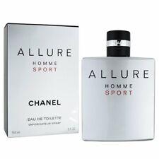 CHANEL Allure Homme Sport 150ml Herren Eau de Toilette