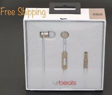 Beats By Dr. Dre urBeats In-Ear Headphones Special Edition (GOLD) The Newest.