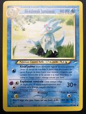 Carte Pokemon AKWAKWAK LUMINEUX 47/105 Unco Néo Destiny Wizard FR NEUF