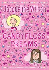 Candyfloss Dreams,Jacqueline Wilson