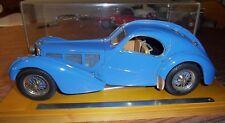 BUGATTI Atlantic 57S 1938 - Kit 1/14ème RIO Carlo BRIANZA 1983 PROMO NOEL