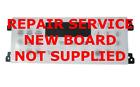 Repair Service: Electrolux/Frigidaire/Kenmore 316418703 Oven Control Board photo