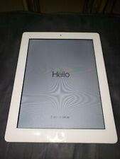 Apple iPad 2 16 GB - WIFI - White - Used