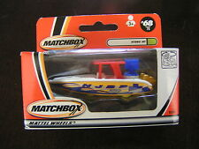 MATCHBOX MADE IN CHINA 68/75 Hydro JET