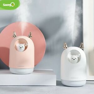 SaengQ USB diffuser air humidifier electric essential oil aromatherapy