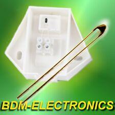 * Buderus Sensor Präzisions Temperaturfühler Logamatic Ecomatic 2000 4000 EMS FA