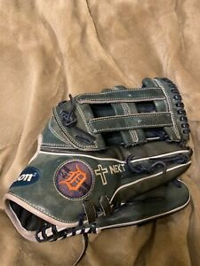 "Wilson A2K 1799 12.75"" Fielding Glove (Former Detroit Tigers J.D. Martinez)"