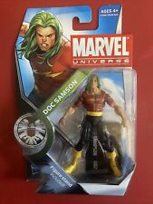 Marvel Legends Universe Doc Samson MIP