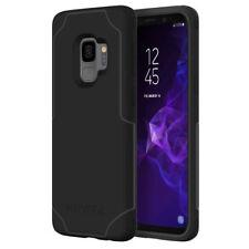 Griffin Survivor Strong Slim Fit Tough Case Cover Samsung Galaxy S9 / S9+ Black