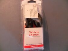 Verizon UNIVERSAL Mini USB Adapter Mobile Cell Phone Vehicle Auto Car Charger
