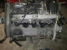 Lancia 2,4 TDS Diesel Motor