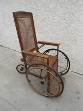 WWII Vintage Gendron Wheel Company Wheel Chair Catalog 737B MUSEUM QUALITY