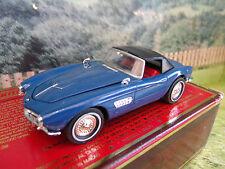 Matchbox  BMW 507 1957 Y21