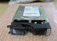 EMC 300GB 10K FC Fibre Channel Hot plug HDD Hard Disk Drive 100-885-126