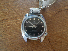 1960s Automatic Mens Swiss WATCH Original 21 AntiMagnetic Water Resistant Works