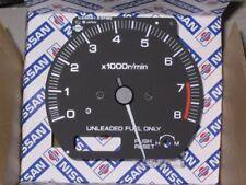 240SX Tachometer '89-'94: NEW & OEM!!