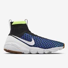 Nike Air Footscape Magista SP UK 10.5 EUR 45.5 Black White Game Royal 652960 002