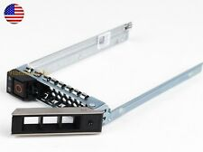 "GEN14 SFF 2.5"" HDD TRAY CADDY DXD9H For DELL R340 R440 R640 R740xd R940 R7425 @"