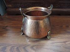 Teleflora Copper Pot