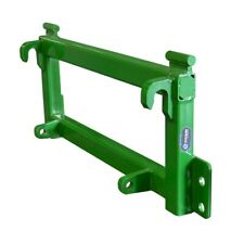Adapter For Euroglobal To John Deere 400 500 Series Hook And Pin Tractor Loader