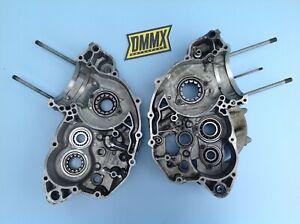 KTM SX-F 350 / 250 Crank Case Left / Right Hand Side  2013 - 2015