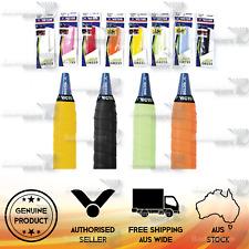 VICTOR Badminton Grip Racket Grip GR233 Single Pack Anti-Slip Racket Accessories