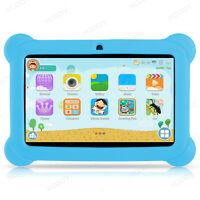 "XGODY 7"" Niños 1+16Gb Android 8.1 Tablet PC Bluetooth Cuatro núcleos HD 2xCámara"