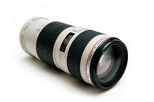 Canon 70 200 F4 L USM